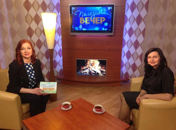 Татьяна Спирихина интервью 41 каналу