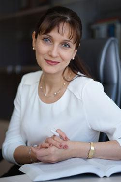 Грехова Татьяна