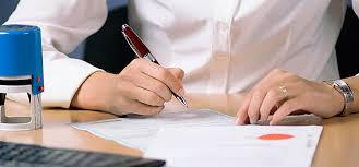 С 1 февраля нотариусы предоставляют документы на государственную регистрацию прав в электронном виде в Росреестр