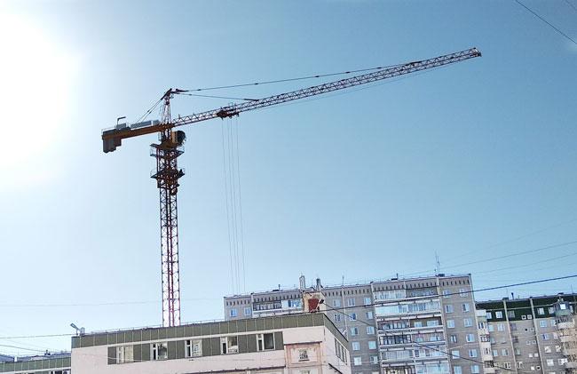 Дольщики открыли в Уральском банке Сбербанка более 200 счетов эскроу