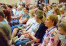 21 мая в Екатеринбурге прошел День недвижимости!